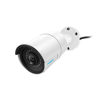 Connect PoE Security Cameras to PC