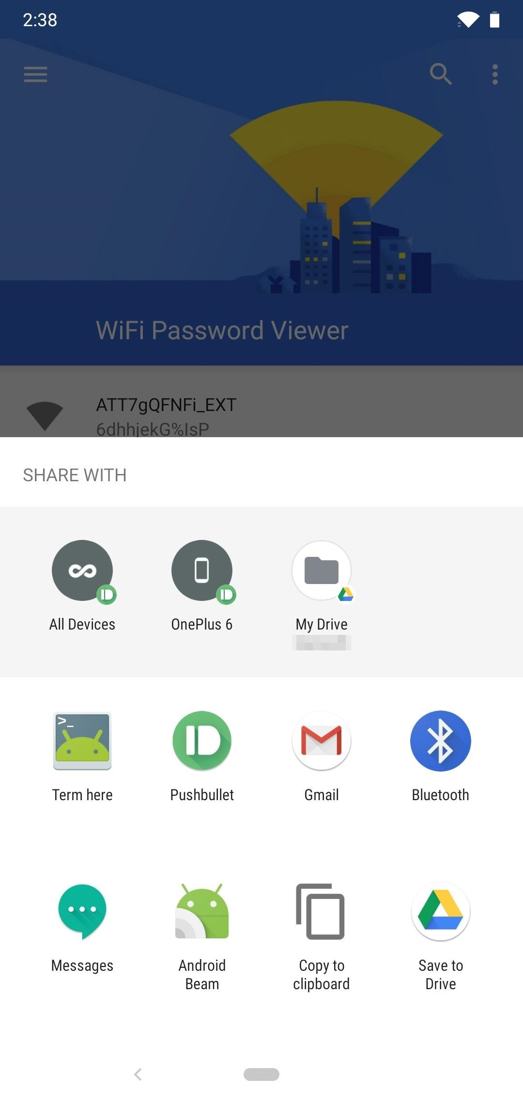 How to See Passwords for Wi-Fi Networks You