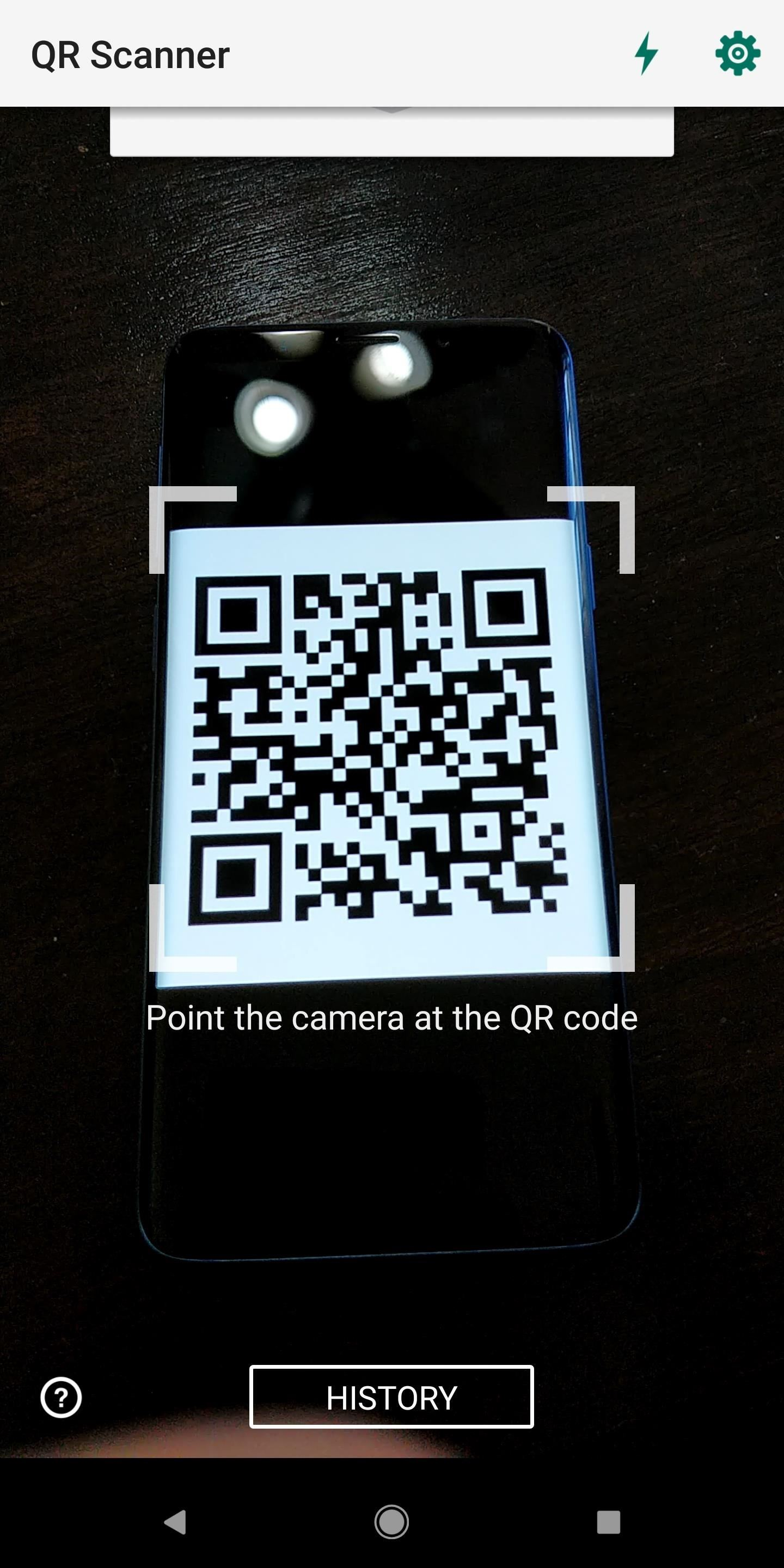 How to Easily Share Your Wi-Fi Password with a QR Code on Your Android Phone
